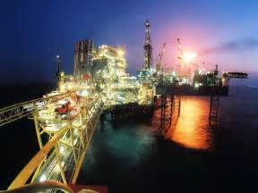 Qatar Oil Photos