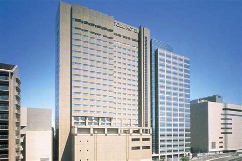 東武 ホテル レバント 東京