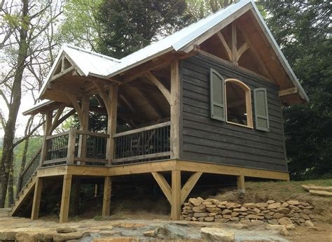 building an a frame cabin timber frame outbuildings carports outdoor kitchens more