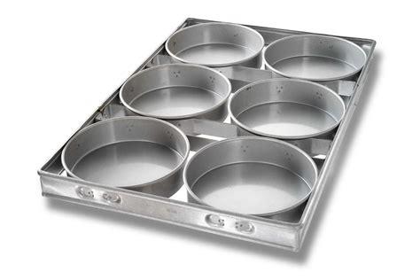 cake pans strapped pan muffin baking bundy bundybakingsolutions