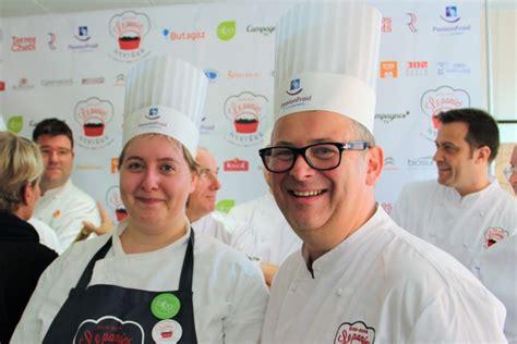 commise de cuisine joel jamm remporte le concours des maitres restaurateurs