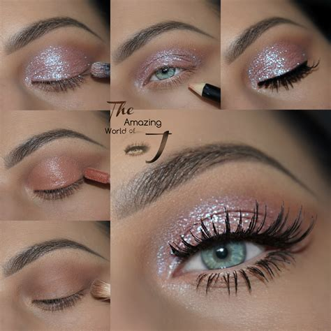 Get Look by Get The Look With Motives 174 Quot Starshine Quot Makeup Tutorial