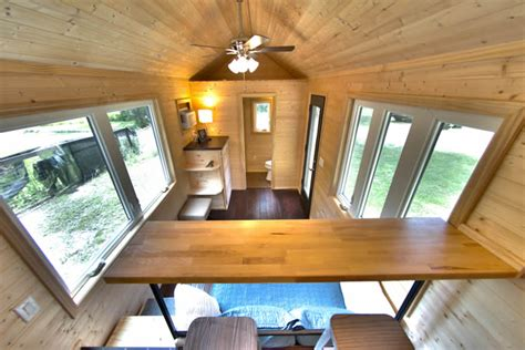 tiny studio tiny home builders