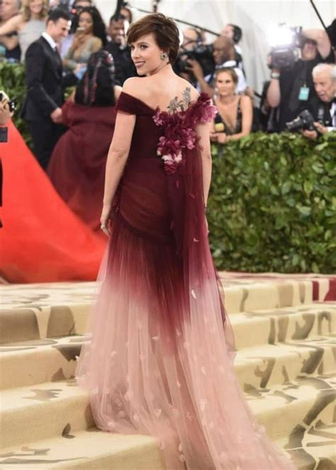 outrageous dresses  met gala