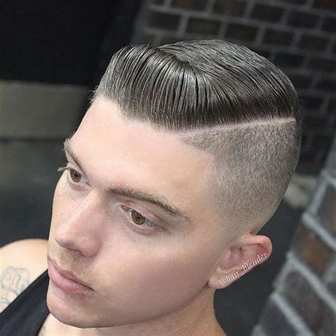superb comb  hairstyles  men   fade