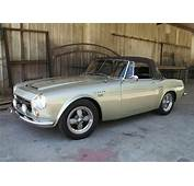 89 Best Images About Datsun Roadster On Pinterest  Cars