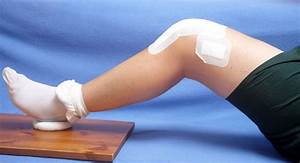 Коленный сустав боли чем лечить