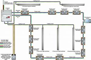 Wiring Diagram  32 Garage Wiring Diagram