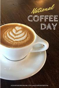 Happy National Coffee Day 2014 | MOD Interiors