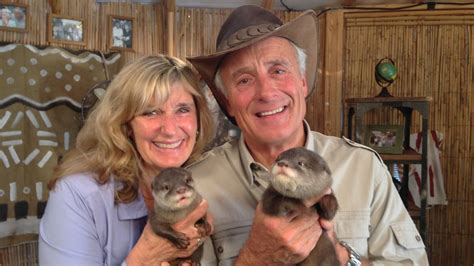 Hanna to step down as director emeritus at Columbus Zoo ...