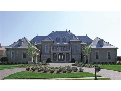 chateauesque house plans grand manor hwbdo13820 chateauesque from