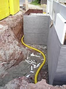 Drainage Hauswand Aufbau : oktober 2006 der laaange weg ins eigenheim seite 2 ~ Whattoseeinmadrid.com Haus und Dekorationen