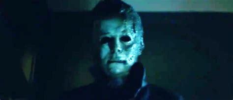 latest teaser trailer  halloween kills
