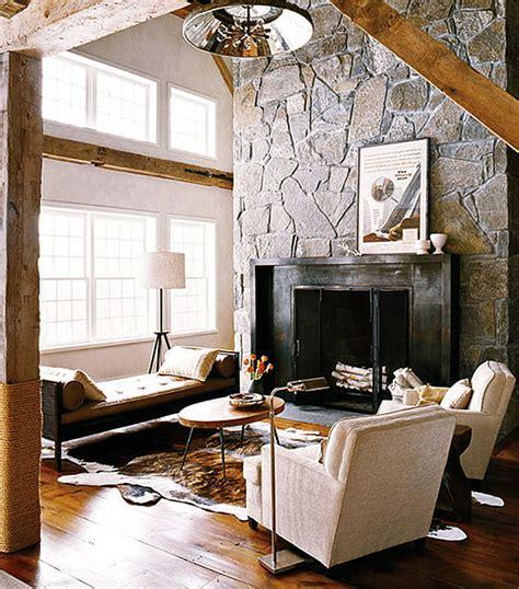 Modern Rustic Barn  Home Bunch Interior Design Ideas