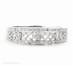 Vintage Wedding Rings New Vintage Vs True Vintage