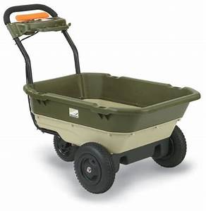 Neuton 22721 12 volt 2 speed self propelled battery for Motorized garden cart