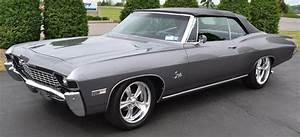 68 Impala Droptop