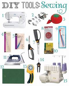 Diy tools, Sewing and Tools on Pinterest