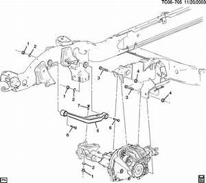 2000 Chevy Silverado Suspension Parts Diagram Html