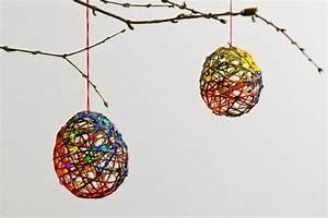 Basteln Mit Alten Weihnachtskugeln : weihnachtskugeln basteln ~ Whattoseeinmadrid.com Haus und Dekorationen