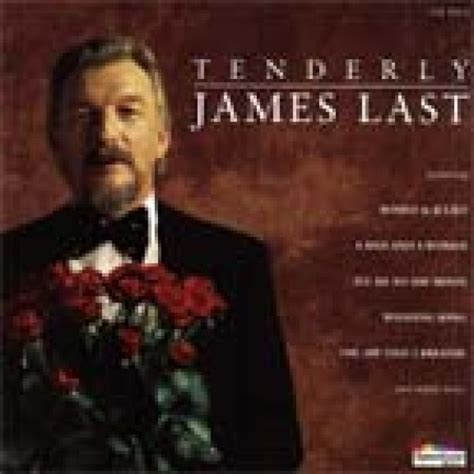 james  tenderly