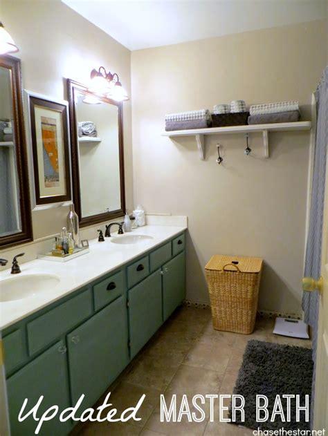 updated bathroom ideas master bathroom update hometalk