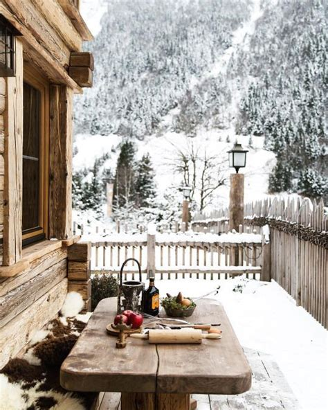 simple touches to bring cottage winter wonderland cabin historical fiction authors mountain love pinterest