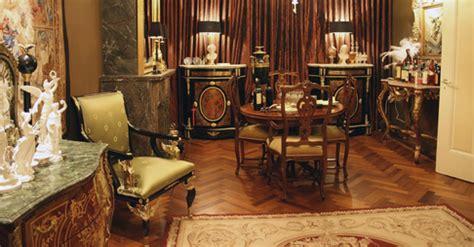 interior design styles baroque rococo windermere