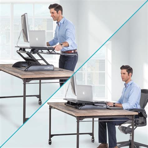 travailler debout bureau are standing desks just a fad healthfirst spine wellness