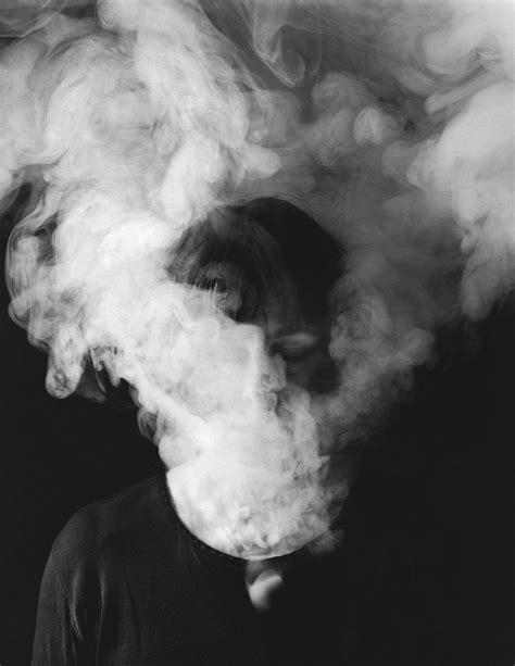 meditation     laurence demaison smoke