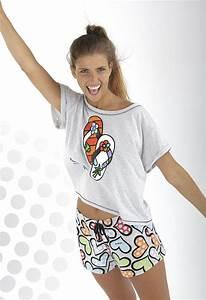 Womensecret pajamas for women