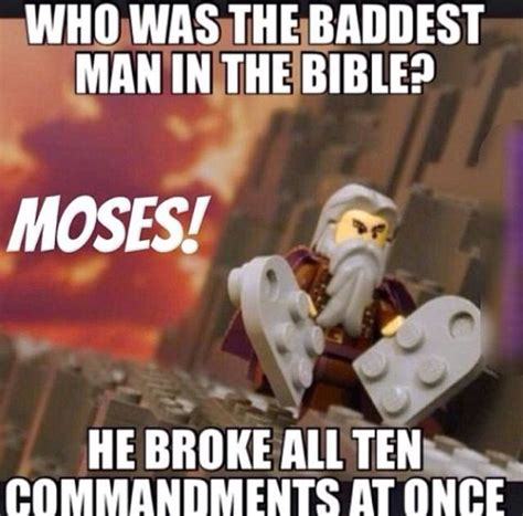 Bible Memes - 1023 best images about christian humor on pinterest bad luck brian church and christian humor