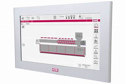 Hmi Display Effective Designing Interface Industrial