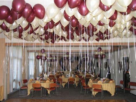 decoration de ballon pour mariage comment faire decoration ballon pour mariage visuel 5