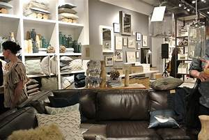 West Elm Opens In Vancouver On South Granville Modern