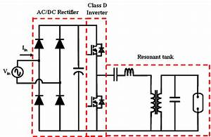 1  Conventional Electronic Ballast Circuit