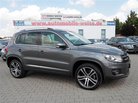 sieges auto occasion vw tiguan chf 27 39 071 voiture d 39 occasion auto ch