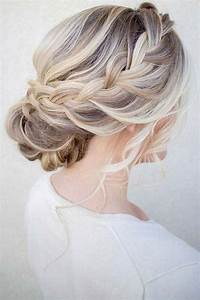 Best 20 Wedding Guest Hair Ideas On Pinterest