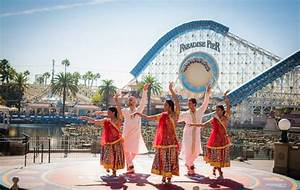 Guide to Festival of Holidays at Disney California ...