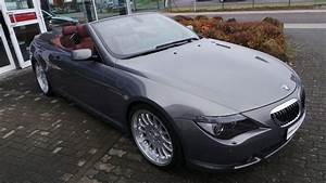 Bmw Allemagne Occasion : bmw serie 6 650ci cabriolet 367ch bva occasion allemagne all ~ Medecine-chirurgie-esthetiques.com Avis de Voitures