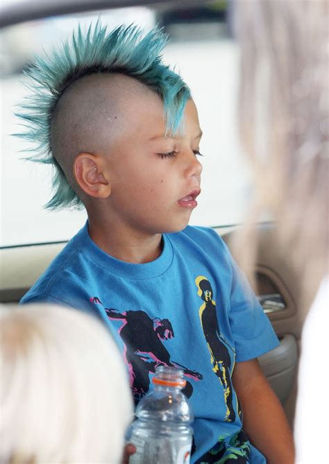 hairstyles pictures mohawk haircuts hairstyles