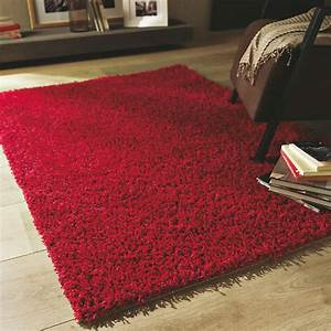 tapis castorama rouge photo 10 10 un tapis dans les With tapis framboise salon