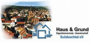 Haus Und Grund Böblingen : haus grund sulzbachtal ev ~ Orissabook.com Haus und Dekorationen
