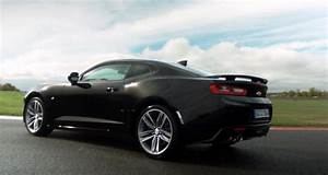 2017 Camaro SS Quicker Than Focus RS? | GM Authority