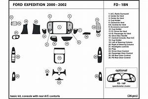 Dl Auto U00ae Ford Expedition 2000