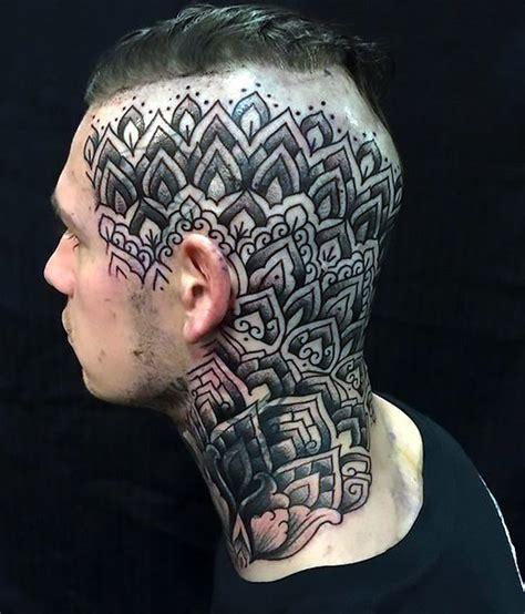 Mens Back Tattoos Instagram