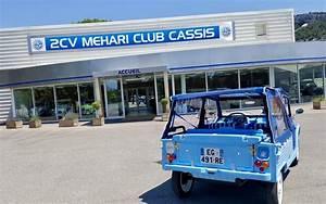 2cv Club Cassis : citroen 2cv mehari club cassis ~ Medecine-chirurgie-esthetiques.com Avis de Voitures