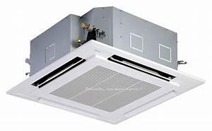 Chauffage Clim Reversible Consommation : clim r versible un climatiseur qui sait se faire discret ~ Premium-room.com Idées de Décoration