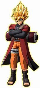 Dragon Ball Z Battle Of Z Images De Goku En Mode Ermite