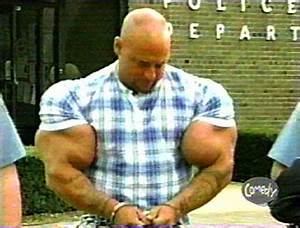 When Bodybuilding and Steroids Go Too Far - MacRumors Forums